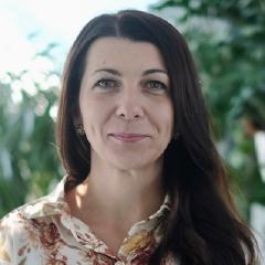 Nadine Habl