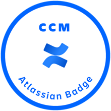 Skill Badge - Confluence Content Management